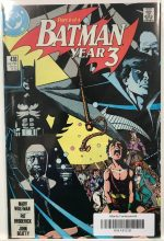 BATMAN436