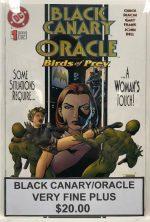 blackcanaryoracle